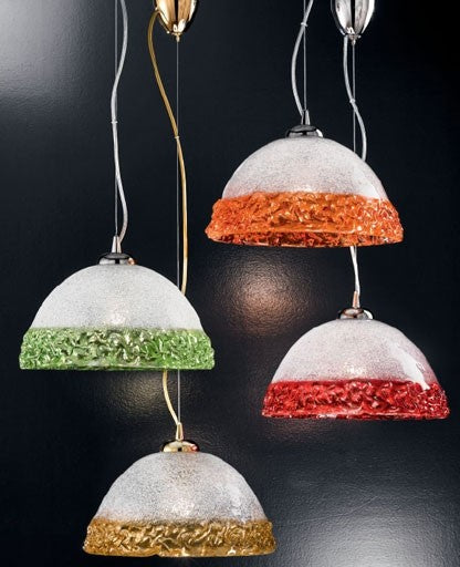 Buy online latest and high quality 1158 Pendant from VetriLamp Murano | Modern Lighting + Decor