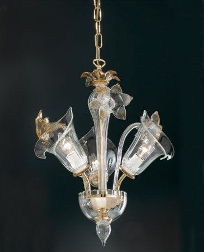 Buy online latest and high quality 303/3 Pendant from VetriLamp Murano | Modern Lighting + Decor