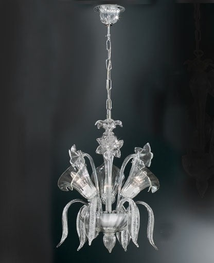 Buy online latest and high quality 304/3 Pendant from VetriLamp Murano | Modern Lighting + Decor