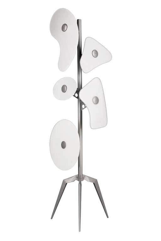 Orbital Floor Lamp from Foscarini | Modern Lighting + Decor
