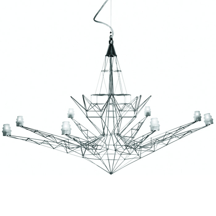 Buy online latest and high quality Lightweight Chandelier from Foscarini | Modern Lighting + Decor
