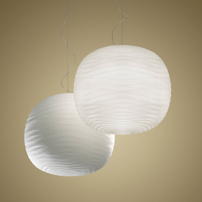 Buy online latest and high quality Gem Suspension from Foscarini | Modern Lighting + Decor