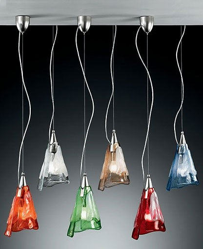 Buy online latest and high quality 1134 Pendant from VetriLamp Murano | Modern Lighting + Decor