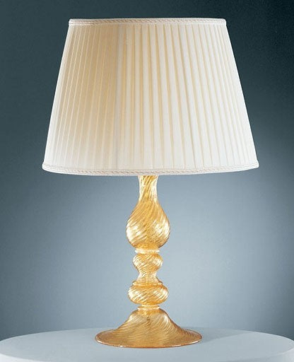 Buy online latest and high quality Murano 95 Table Lamp from VetriLamp Murano | Modern Lighting + Decor