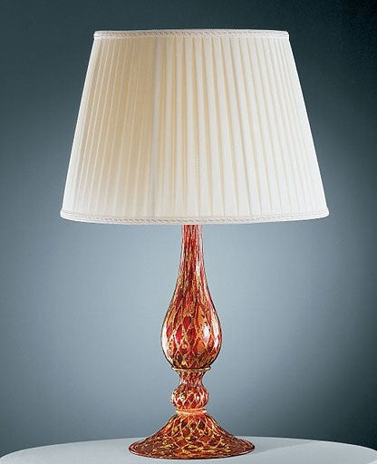 Buy online latest and high quality Murano 96 Table Lamp from VetriLamp Murano | Modern Lighting + Decor