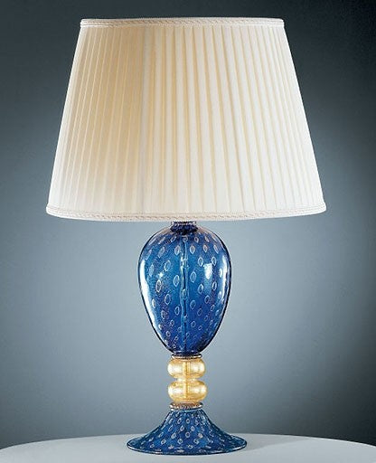 Buy online latest and high quality Murano 97 Table Lamp from VetriLamp Murano | Modern Lighting + Decor
