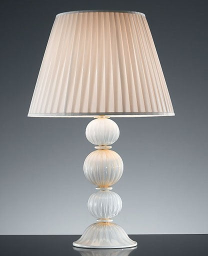 Buy online latest and high quality Murano 100 Table Lamp from VetriLamp Murano | Modern Lighting + Decor