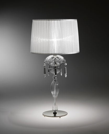 Buy online latest and high quality 348 Table Lamp from ITALAMP | Modern Lighting + Decor