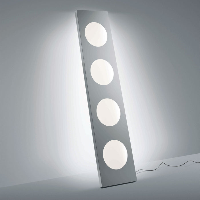 Buy online latest and high quality Dolmen Floor Lamp from Foscarini | Modern Lighting + Decor