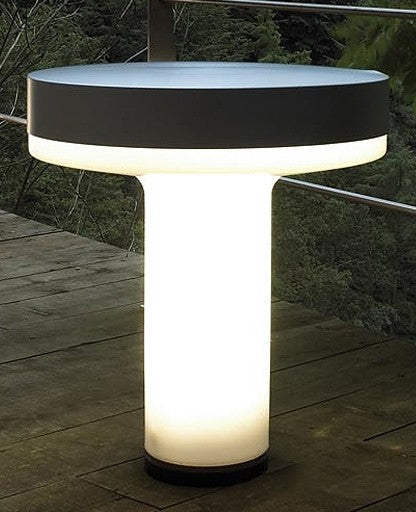 Buy online latest and high quality Boletus outdoor floor lamp from B.Lux | Modern Lighting + Decor