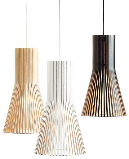 Buy online latest and high quality Secto 4201 pendant light from Secto Design | Modern Lighting + Decor