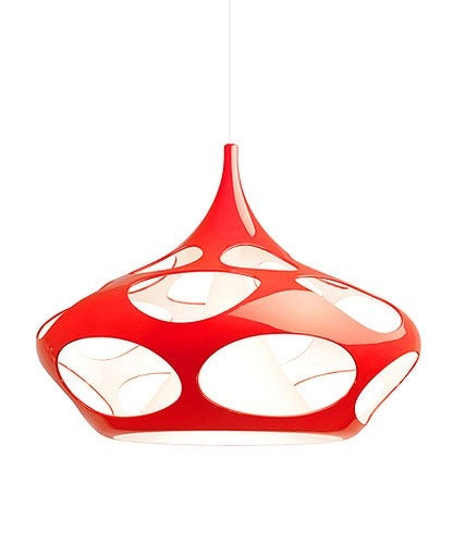 Space Time Pendant Light from ZERO | Modern Lighting + Decor