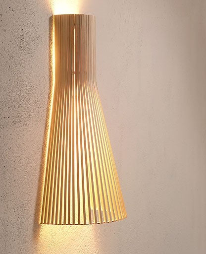 Secto 4230 wall sconce from Secto Design | Modern Lighting + Decor