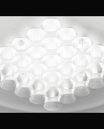 Modul R 36 Aqua LED outdoor ceiling light from Nimbus | Modern Lighting + Decor