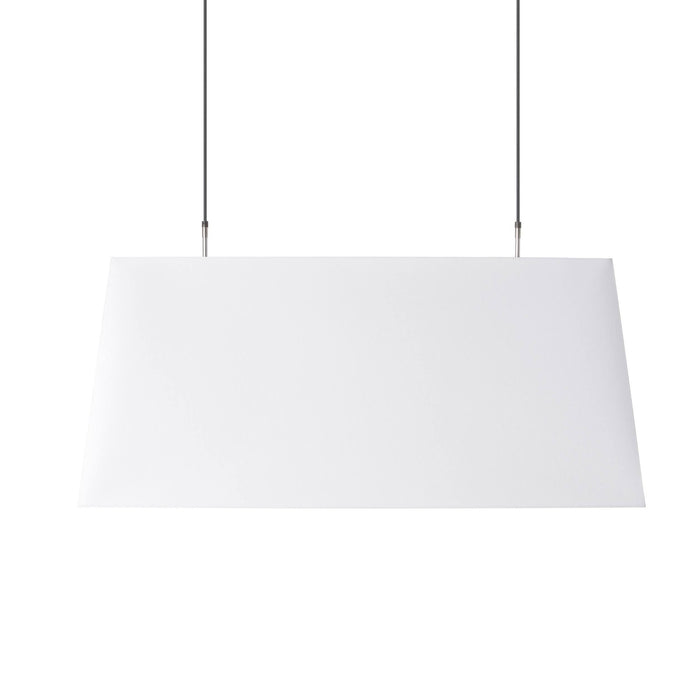 Long Light Suspension | Modern Lighting + Decor