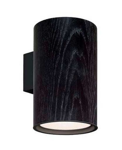 Wood Wall Sconce from ZERO | Modern Lighting + Decor