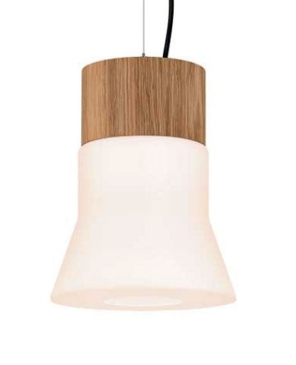 Wood Pendant Light from ZERO | Modern Lighting + Decor