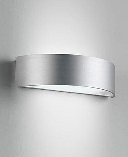 Alright Outdoor Wall Sconce from ZERO | Modern Lighting + Decor
