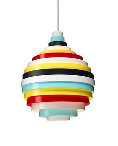 PXL Pendant Light from ZERO | Modern Lighting + Decor