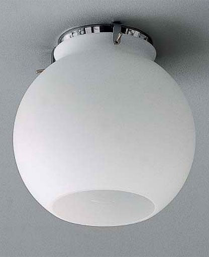 Globus Open Ceiling Light from ZERO | Modern Lighting + Decor