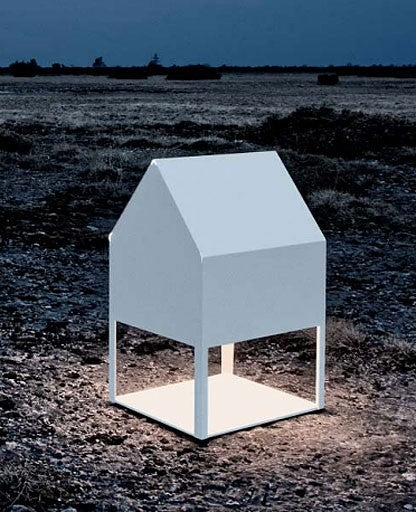 Light House Outdoor Light from ZERO | Modern Lighting + Decor
