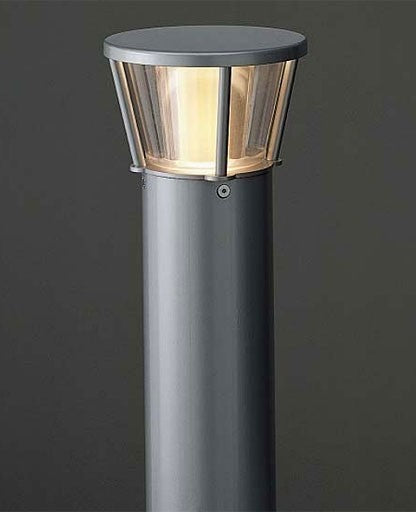 Karo Outdoor Bollard from ZERO | Modern Lighting + Decor