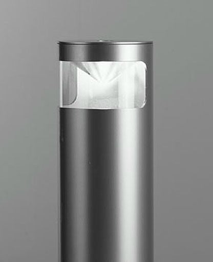 Nybro Outdoor Bollard from ZERO | Modern Lighting + Decor