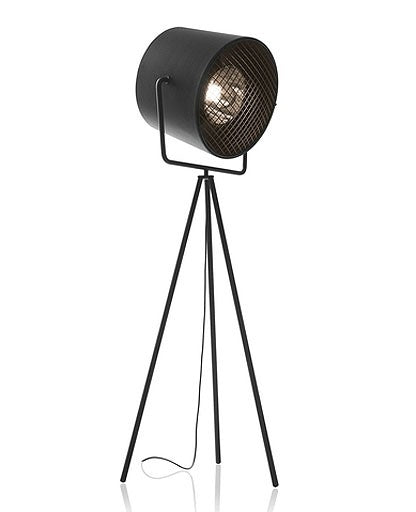 Last Floor Lamp from ZERO | Modern Lighting + Decor