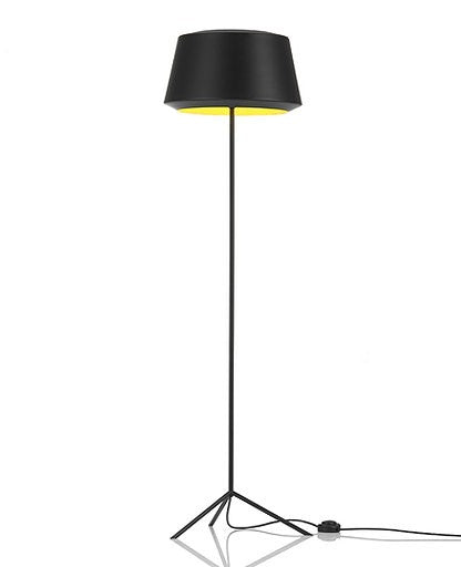 Can Floor Lamp from ZERO | Modern Lighting + Decor