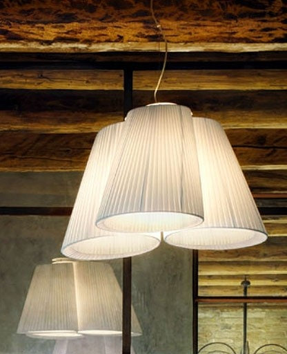 Buy online latest and high quality Florinda 3 Light Pendant from Modoluce | Modern Lighting + Decor