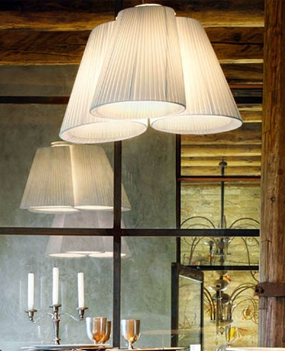 Buy online latest and high quality Florinda Ceiling Light from Modoluce | Modern Lighting + Decor