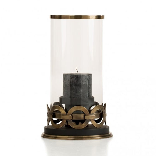 Buy online latest and high quality Bronx Hurricane Lamp from Pieter Adam | Modern Lighting + Decor