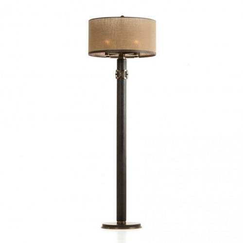 Bronx Floor Lamp from Pieter Adam | Modern Lighting + Decor