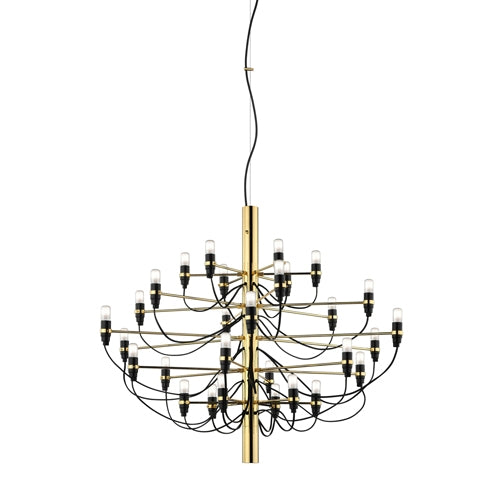 2097 30/50 Chandelier from Flos | Modern Lighting + Decor