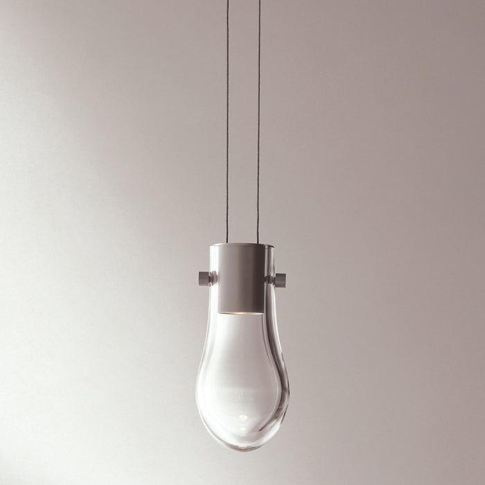 Drop LED Pendant light