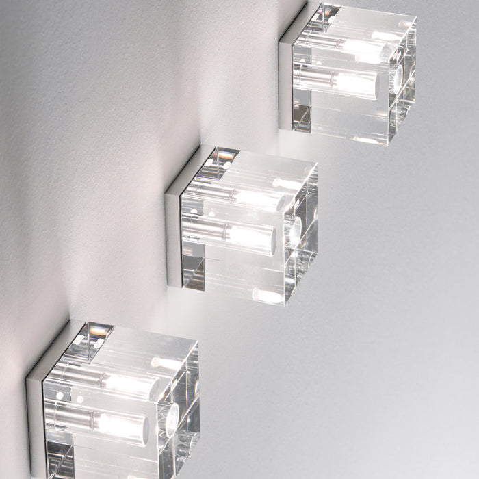 Zoe Wall or Ceiling Light