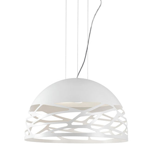 Buy online latest and high quality Kelly Small Dome 50 Pendant Light from Studio Italia Design | Modern Lighting + Decor