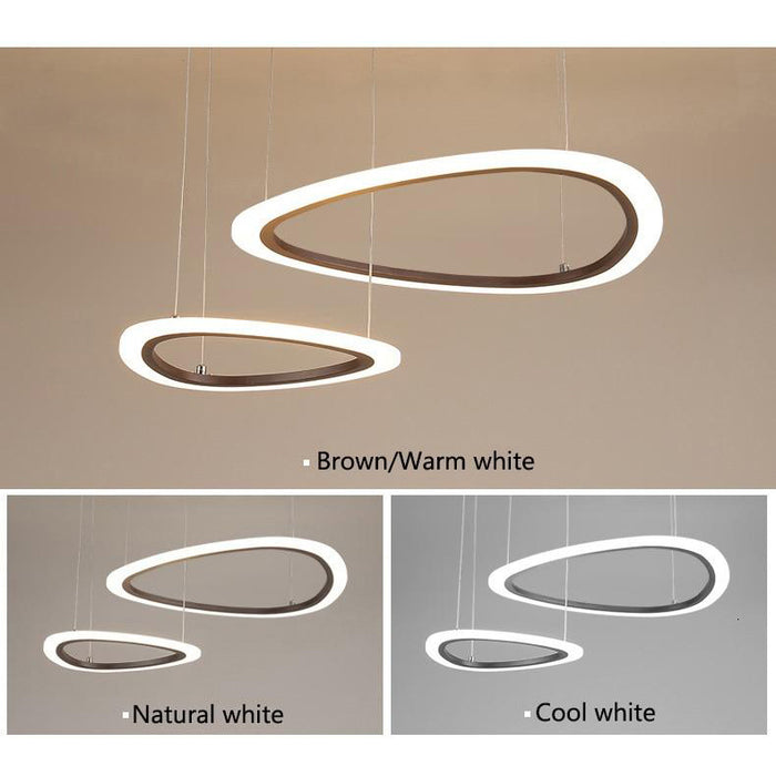 Aprillo LED Chandelier