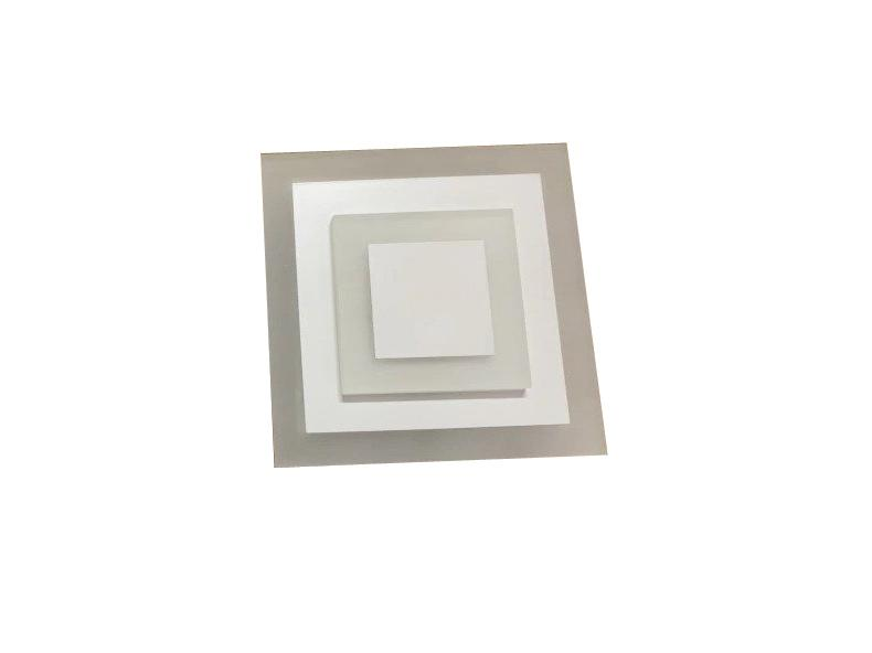 Clara Square LED Ceiling Light