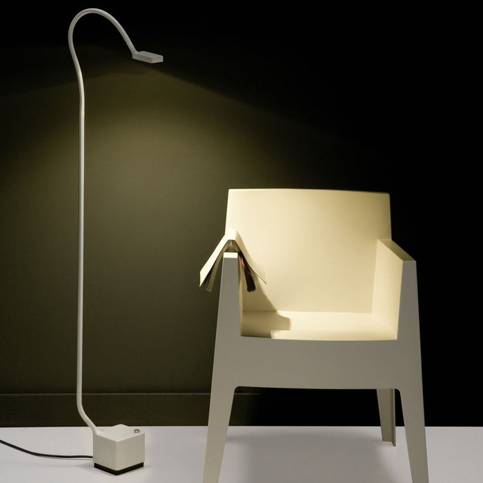 Buy online latest and high quality Mamba Floor Lamp from Metalarte | Modern Lighting + Decor