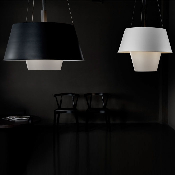 Buy online latest and high quality Tanuki t Gr Suspension from Metalarte | Modern Lighting + Decor