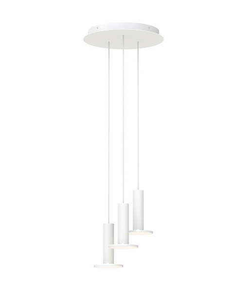Cielo HB Chandelier 3 Light from Pablo Designs | Modern Lighting + Decor