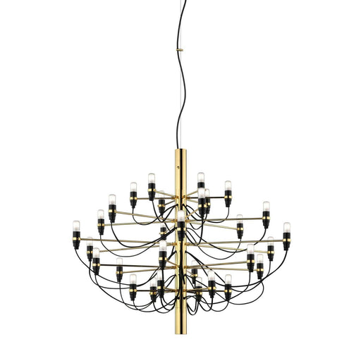 Buy online latest and high quality 2097 30/50 Chandelier from Flos | Modern Lighting + Decor