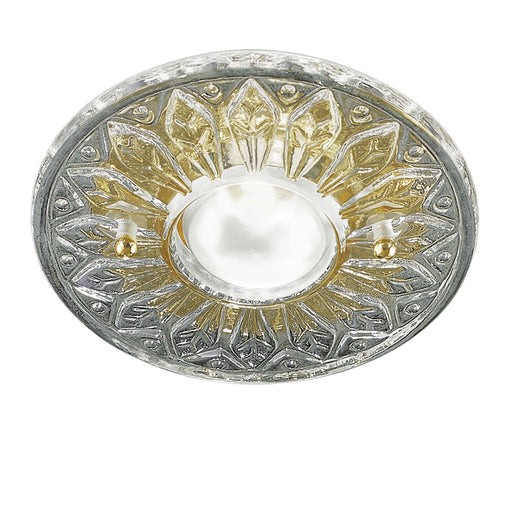 3002 Recessed Light from ITALAMP | Modern Lighting + Decor