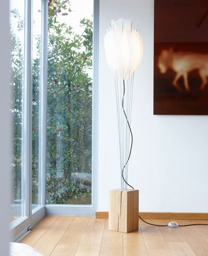 Buy online latest and high quality Tulip Floor Lamp from Domus | Modern Lighting + Decor