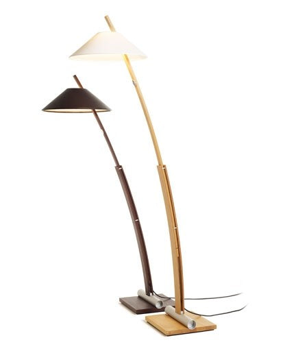 Bow Floor Lamp from Domus | Modern Lighting + Decor