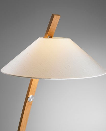 Buy online latest and high quality Bow Floor Lamp from Domus | Modern Lighting + Decor