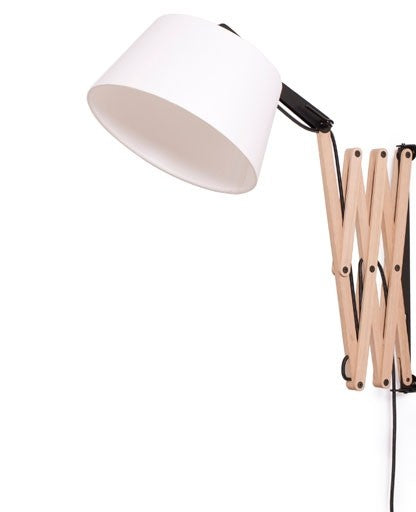Edward Wall Sconce from Domus | Modern Lighting + Decor