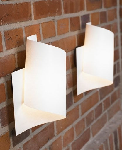 Buy online latest and high quality Loop Wall Sconce from Domus | Modern Lighting + Decor