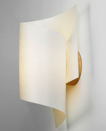 Loop Wall Sconce from Domus | Modern Lighting + Decor
